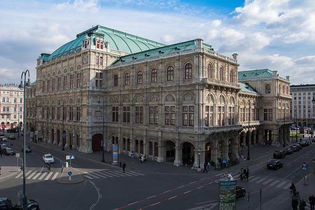 בית האופרה של וינה