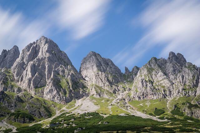 הרי זלצבורג