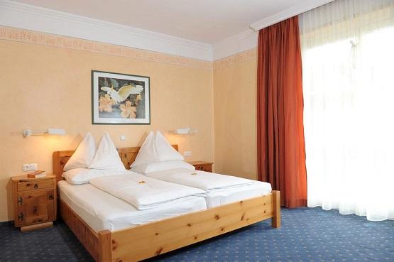 מלון WUNDER s - Ferienpension & Apartment