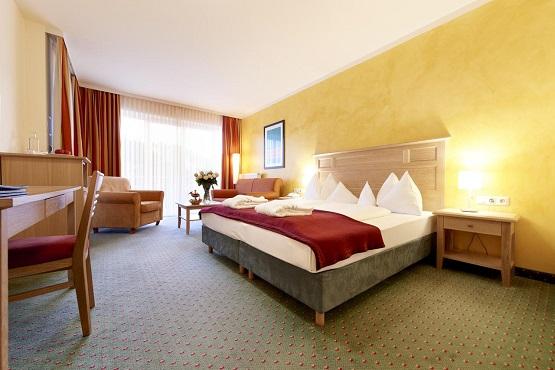 חדר מלון עדן