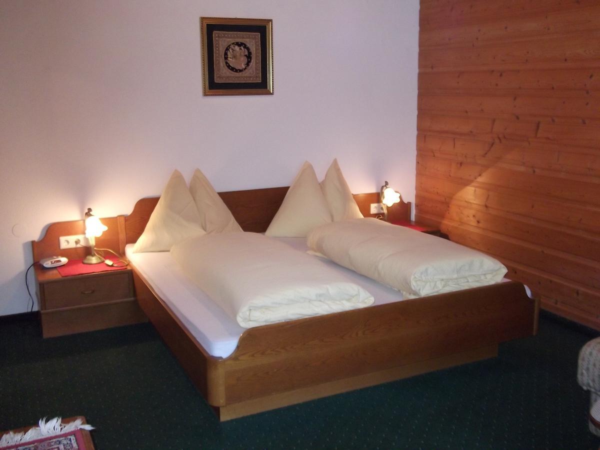 חדר בבית הארחה ריפלר