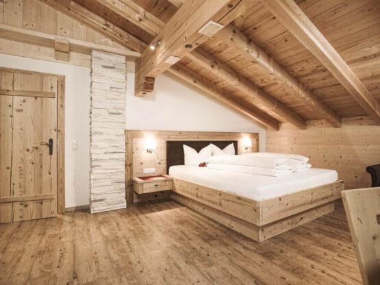 חדר בחוות Breierhof