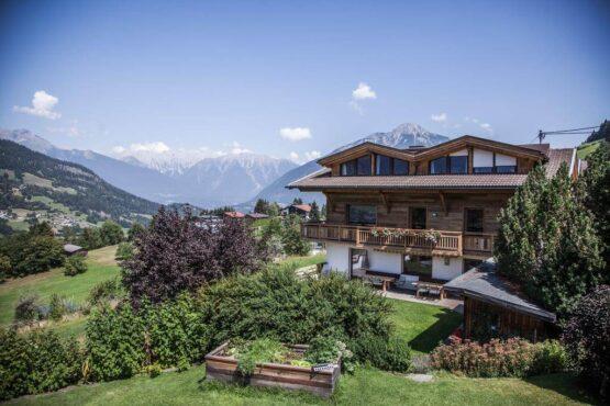 בית החווה Ferienhof Raich