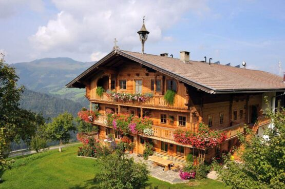 בית החווה Siedlerhof