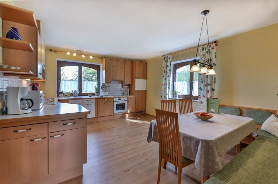דירה מטופחת ב-Rutarhof