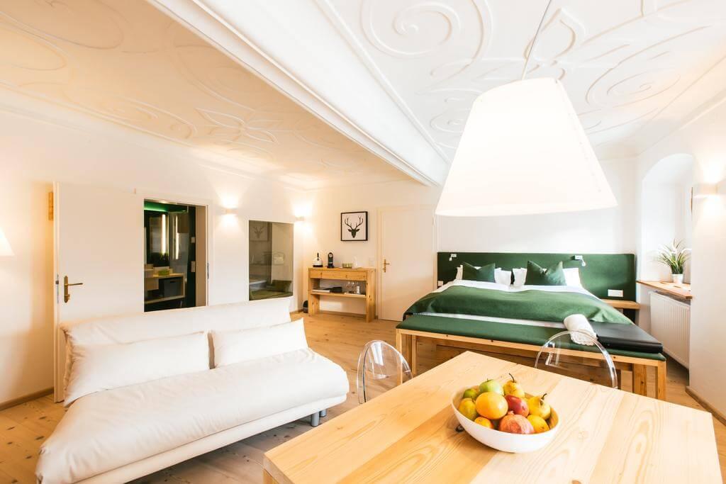 חדר במלון