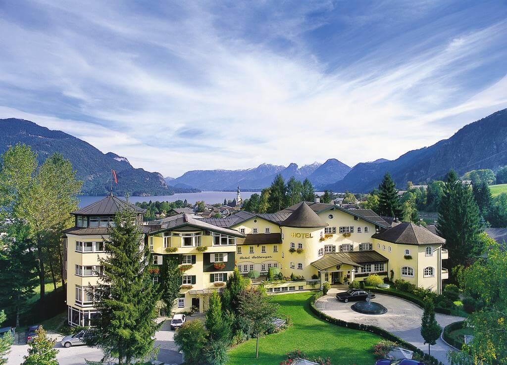 מתחם המלון