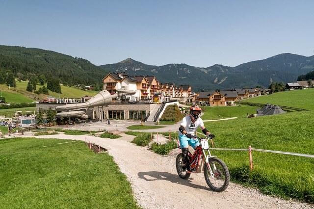 מלון הילדים הטוב באוסטריה