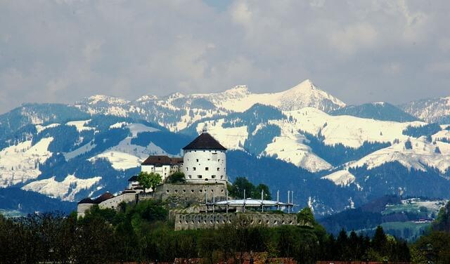 מצודת קופשטיין